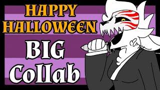 Happy Halloween - Meme (BIG COLLAB)