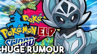 HUGE NEW RUMOUR FOR POKEMON SWORD & SHIELD! Three New Eeveelutions, Only 64 New Pokemon?