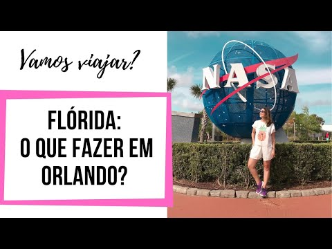 Flórida: O que fazer em Orlando além dos parques | Dica de Viagem