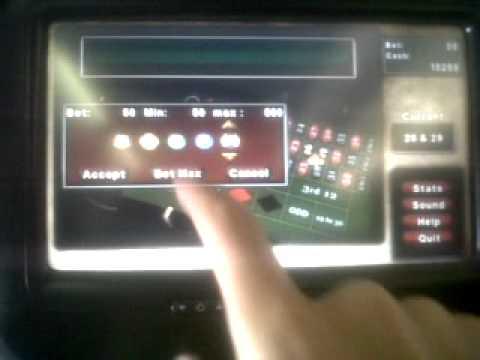 Slot machine e casino games in aereo Continental