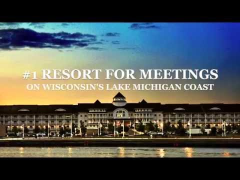 Blue Harbor: The #1 Resort For Meetings on Wisconsin's Lake Michigan Coast