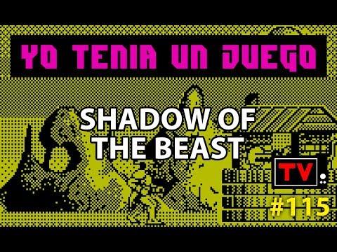 Yo Tenía Un Juego TV #115 - Shadow Of The Beast (ZX Spectrum) + YTUJ Runner (Android)