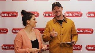 "Diplo ""Get It Right"" Challenge   Radio Disney"