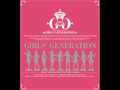 Snsd - Girls Generation