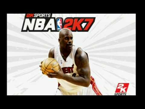 "[Ps2] Introduction du jeu ""NBA 2K7"" de 2K Sports (2006) - YouTube"