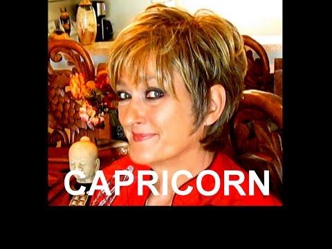 CAPRICORN DECEMBER 2014 HOROSCOPE  -  Karen Lustrup