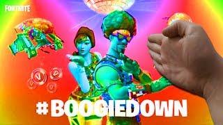 TOP 100 BOOGIE DOWN DANCES REVIEWED