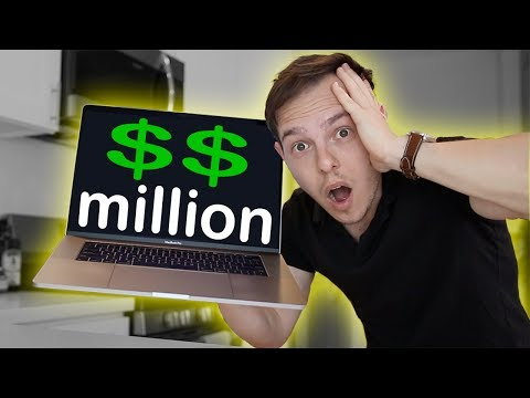 How much I made from 10 Million Views in 30 Days photo