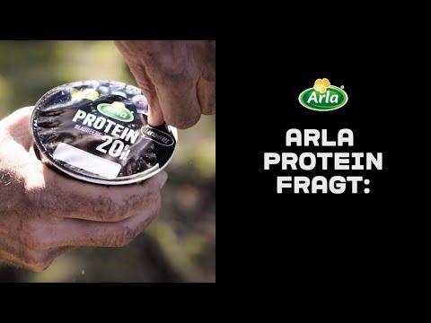 Arla Protein l Was ist für Dich Erfolg? Moritz Hans