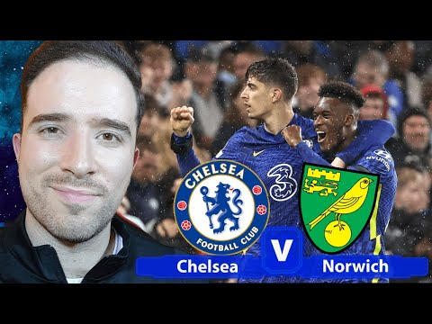 Havertz & Hudson-Odoi...Now Is The Time To SHINE! | Chelsea vs Norwich City Preview