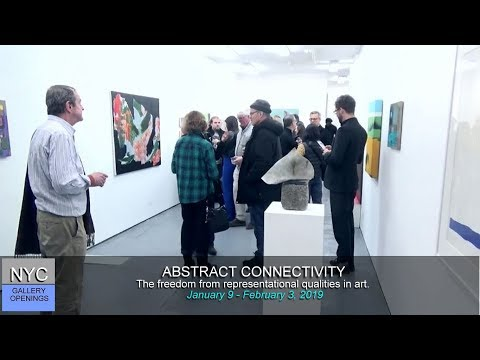 Abstract Connectivity @ LICHTUNDFIRE