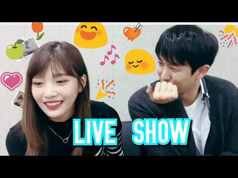 조이 (JOY) & 임슬옹 (LIM SEULONG) '이별을 배웠어' (Always In My Heart) Live Show ENG