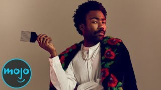 Top 10 Things You Didn't Know About Donald Glover (Childish Gambino)