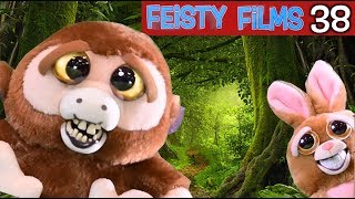 Feisty Films Ep. 38: The Constipated Ape!