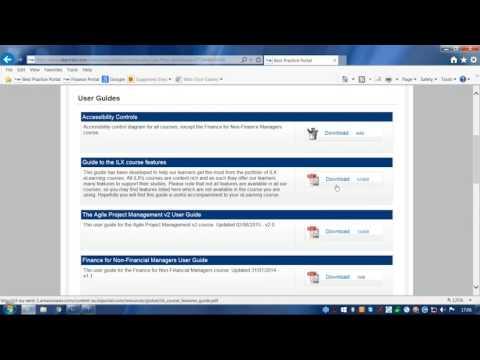 Learner webinar (Foundation and Practitioner)