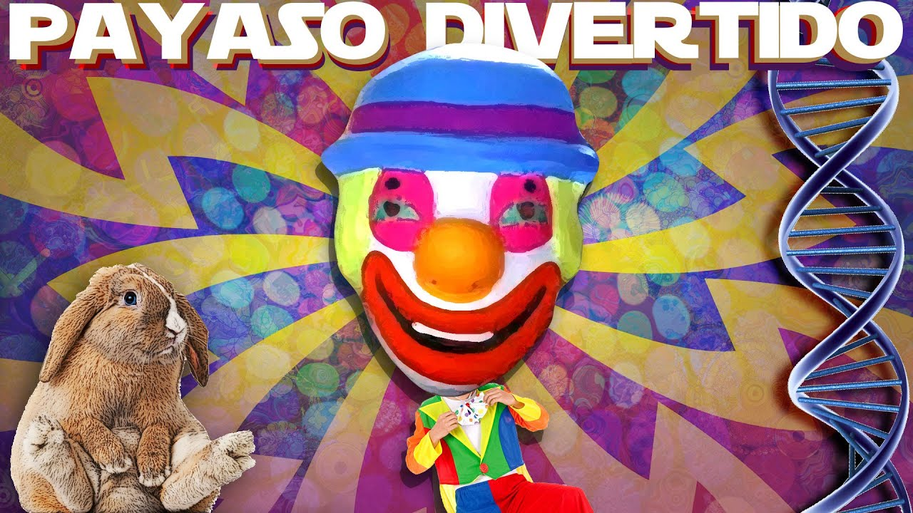 ver el video El Payaso divertido
