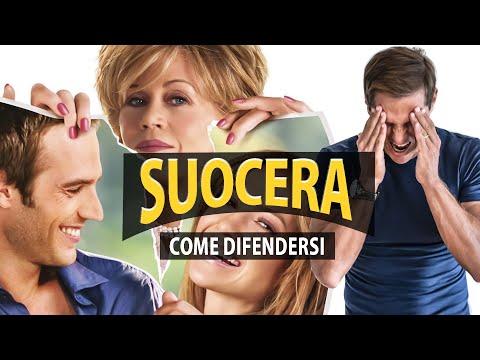 COME DIFENDERSI DALLA SUOCERA | avv. Angelo Greco