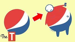 10 Most MISUNDERSTOOD Logos