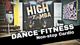 Dance Fitness NonStop // Home Workout // Cardio