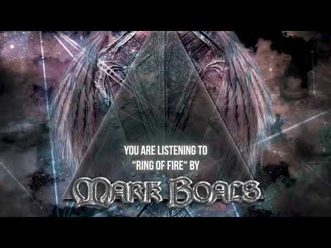 """Mark Boals - """"Ring Of Fire"""" - Official Audio"""