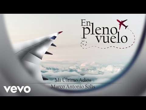 Marco Antonio Solís - Mi Último Adiós (Animated Video)