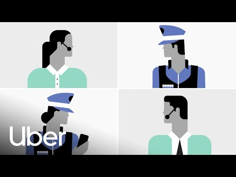 Law Enforcement Portal Overview (UK)
