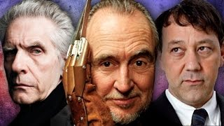 Top   10 Horror Directors of All Time