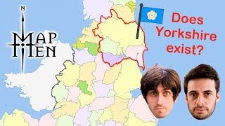 English counties explained