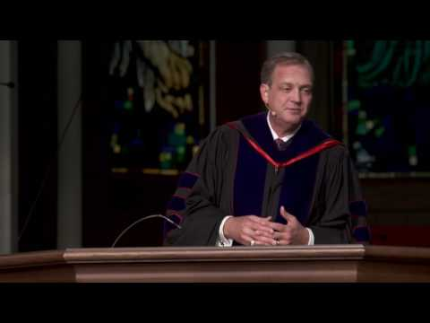 Albert Mohler: On Heritage and Heroes