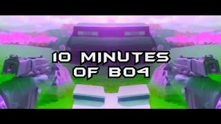 "10 Minutes Of The MOST INSANE Black Ops 4 Trickshots! ""The 50th BO4 Trickshot Montage"""