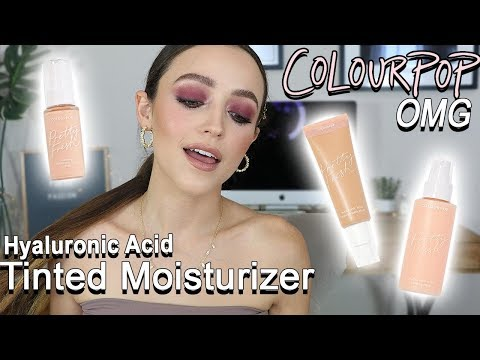 """COLOURPOP'S Best Launch Yet""""! *new* Pretty Fresh Collection"""
