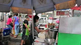 Deep Fried Chicken - Thailand Street Food