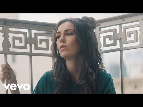Amy Shark - Mess Her Up (Official Video)