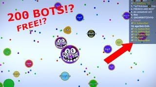 link to agario bots 2019 Videos - Playxem com
