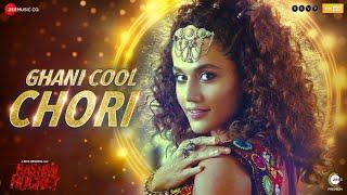 Ghani Cool Chori Bhoomi Trivedi (Rashmi Rocket)