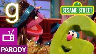 Sesame Street: G (Glee Parody)