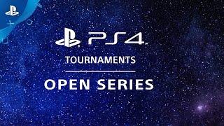 Tournois ps4 tournaments :  bande-annonce