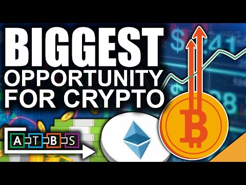 Biggest Investors Ignore Bitcoin For Altcoins!! (Greatest Avenue for Crypto Gains) | BitBoy Crypto