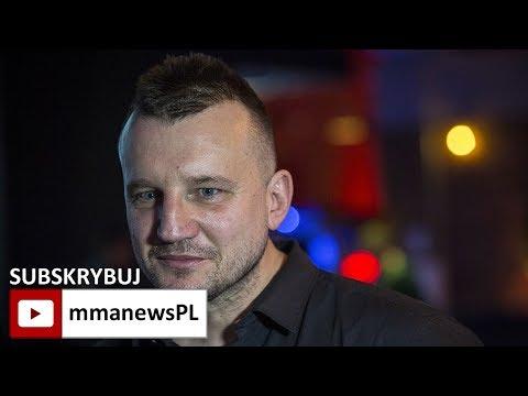 """Paweł Jóźwiak o testach antydopingowych: """"Badania mogą być stałe lub wyrywkowe."""""""