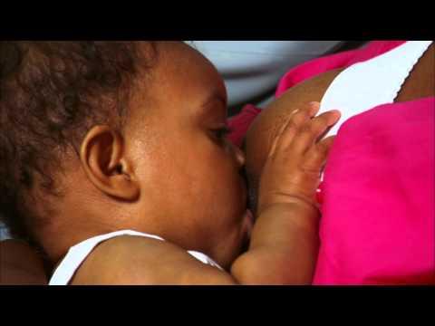 Finding Help With Breastfeeding | baby gooroo