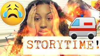 STORY TIME!! | MY HOUSE BURNED DOWN!!