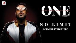 No Limit – Badshah – ONE Album