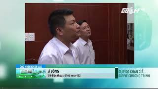 VTC14 | Truy tìm đối tượng nổ súng tại ngân hàng Agribank