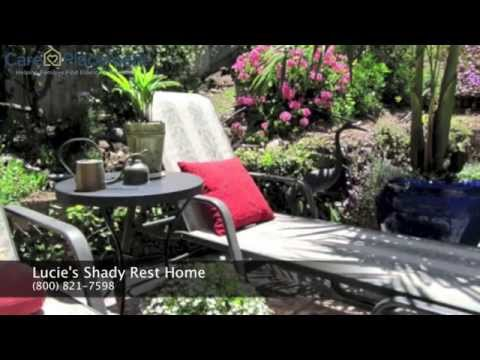 Lucie's Shady Rest Home Assisted Living in San Diego, California