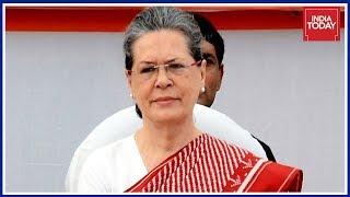 Sonia Gandhi's SPG commando goes missing..
