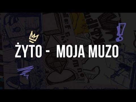 Żyto - Moja muzo (audio)