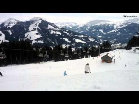 Ski Holiday 2013 Austria