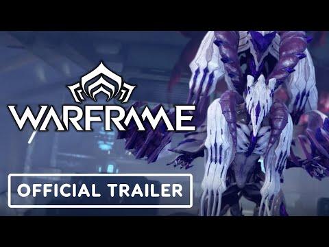 Warframe: Sevagoth - Official Trailer