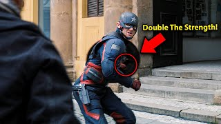 I Watched Falcon & The Winter Soldier Ep. 4 in 0.25x Speed and Here's What I Found
