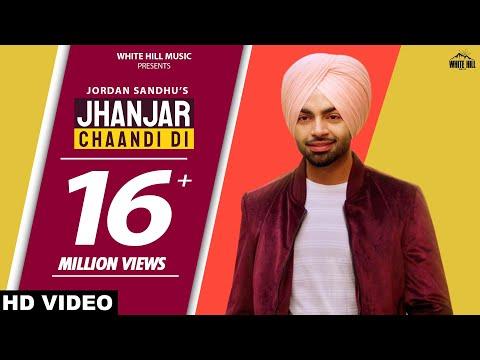 Jhanjar Chandi Di (Full Song) Jordan Sandhu - Bunty Bains - Rashi Raga - Rashalika - Kaake Da Viyah